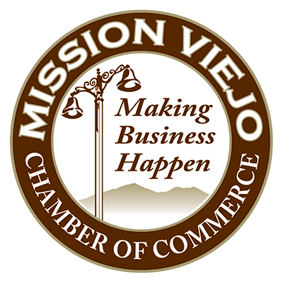 Mission Viejo Chamber of Commerce - Logo